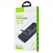 Аккумулятор Hoco J56 Sea power 10000mAh black
