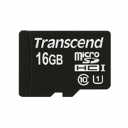 MicroSD16Gb Transcend Class10 TS16GUSDU1