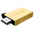 USB флэш-накопитель Transcend JetFlash 380G 16Gb