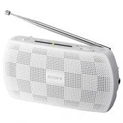 Радиоприёмник Sony SRF-18 White