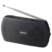Радиоприёмник Sony SRF-18 Black