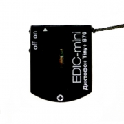 Диктофон Edic-mini Tiny+ B76 150HQ