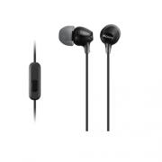 Наушники Sony MDR-EX15AP Black
