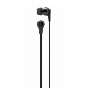 Наушники Skullcandy Ink'd 2 Black/Black
