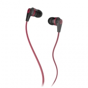 Наушники Skullcandy Ink'd 2 Black/Red