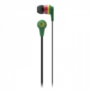 Наушники Skullcandy Ink'd 2 Rasta