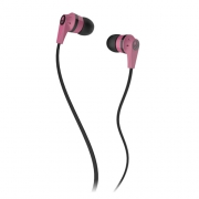 Наушники Skullcandy Ink'd 2 Pink/Black