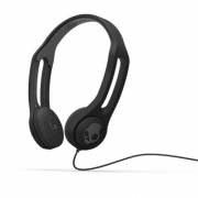 Наушники Skullcandy iCon 3 Black