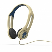Наушники Skullcandy iCon 3  Khaki/Navy