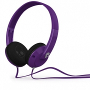 Наушники Skullcandy Uprock w/Mic Athletic Purple/Grey