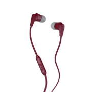 Наушники Skullcandy Ink'd 2 w/Mic Kolohe/Maroon/Chrome