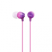 Наушники Sony MDR-EX15AP Violet