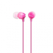 Наушники Sony MDR-EX15AP Pink