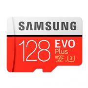 Карта памяти Samsung 128gb 60/100 MB/s