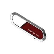 USB флэш-накопитель ADATA S805 16Gb Red