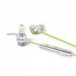 Беспроводные наушники Baseus Bluetooth B16 green