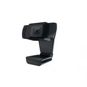 Web-камера CBR CW 855HD Black