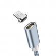 Кабель магнитный Hoco U40A Magnetic Adsorption Charging Cable Micro 1м