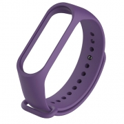 Ремешок для Xiaomi Mi Band 3purple