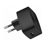 Сетевое зарядное устройство Hoco C70A Cutting-edge EU QC3.0 Tupe-C
