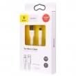 Кабель Baseus Tough Series 2A Micro USB - USB 1м white