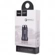 Автомобильное зарядное устройство Hoco Z4 Qualcomm Quick Car Charger 2.0 black