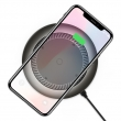 Сетевая зарядка Baseus Whirlwind Desktop Wireless Charger