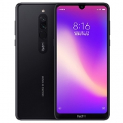Смартфон Xiaomi Redmi 8 4/64GB EU (Global Version) black