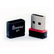 USB флэш-накопитель 8Gb Smart Buy Pocket series Black