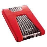 Жесткий диск ADATA DashDrive Durable HD650 1TB Red
