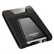 Жесткий диск ADATA DashDrive Durable HD650 1TB Black