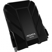 Жесткий диск ADATA DashDrive Durable HD710 2TB Black
