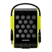 Жесткий диск ADATA HD720 1TB Green