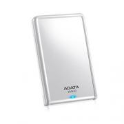 Жесткий диск ADATA HV620 1TB White