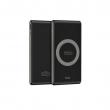 Аккумулятор HOCO B32 Energetic Wireless Power Bank Black