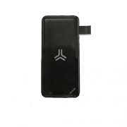 Аккумулятор Baseus Bracket Wireless Charger S10 10000 mAh black PPS10-01