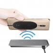 Модуль приема беспроводной зарядки Baseus Microfiber QI Wireless Charging Receiver Lightning
