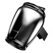 Автомобильный ароматизатор Baseus Zeolite Car Fragrance black