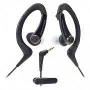 Наушники Audio-Technica ATH-SPORT1 BK