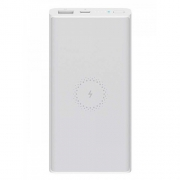 Аккумулятор Xiaomi Mi Wireless Power Bank Youth Edition 10000 (WPB15ZM) white