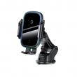 Автомобильный держатель  Baseus Light Electric Holder (WXHW03-01)