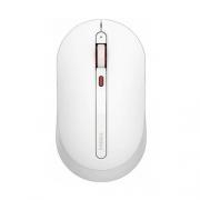 Беспроводная бесшумная мышь Xiaomi MIIIW Wireless Mouse Silent White (MWMM01)