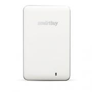 Внешний SSD SmartBuy S3 512 ГБ white
