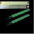 Автовизитка BLAST BCN-300 Chrom