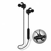 Беспроводные наушники Remax Bluetooth Music Earphone (RB-S10) black