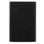 Чехол для Xiaomi Mi Power Bank 2 10000 mAh black