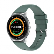 Умные часы Xiaomi Imilab KW66 silver