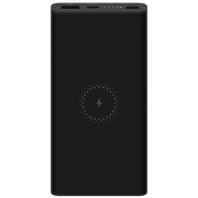 Аккумулятор Xiaomi Mi Wireless Power Bank 10000 mAh black