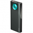 Аккумулятор Baseus Amblight Power Bank PD3.0+QC3.0 20000 mAh black