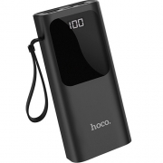 Аккумулятор Hoco J41 Treasure 10000mAh black